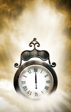 klockatid