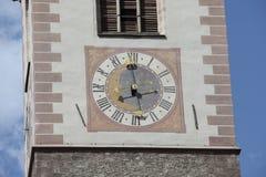 klockatorn Royaltyfri Bild