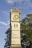 Klockatorn, Salisbury Royaltyfria Bilder