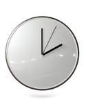 klockavägg Fotografering för Bildbyråer
