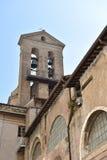 Klockor kyrka Arkivbilder