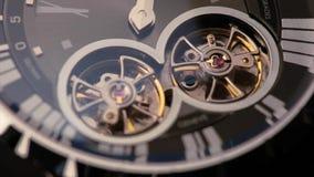 Klockpendelklockor lager videofilmer