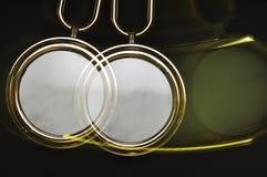 klockpendelswing Fotografering för Bildbyråer
