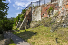 Klodzko Fortress - a unique fortification complex in Poland Royalty Free Stock Photos