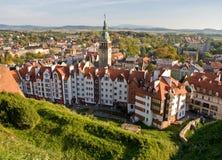 Klodzko town Stock Photos