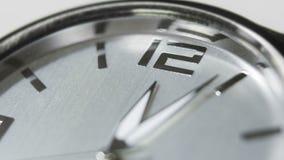 Klok Timelapse stock video