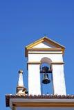 Klok van de kerk Royalty-vrije Stock Foto's