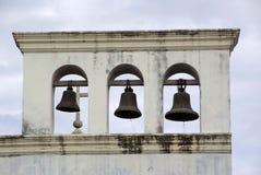 Klokken in Granada, Nicaragua royalty-vrije stock foto