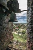 Klokken van bantay toren Stock Fotografie