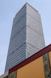 Klokt torn, Boston Arkivbilder