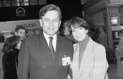 Klomp John & Louise royalty-vrije stock fotografie
