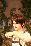 Klon Ellen jaeger od Shingeki żadny Kyojin Obrazy Stock