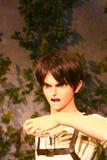 Klon Ellen jaeger od Shingeki żadny Kyojin Obraz Stock
