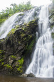 Klong Lan Waterfall. National Park in Thailand Stock Photos