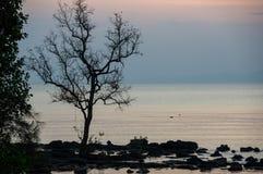 Klong Muang beach Stock Images