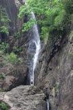 Klong Plu瀑布 图库摄影