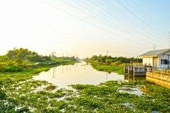 Klong Preng Royalty Free Stock Image