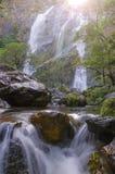 Klonglan Wasserfall Stockfotos