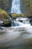 Klonglan Waterfall in Kampangpet Royalty Free Stock Image