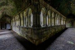 Klooster 2 Stock Fotografie