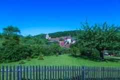 Klooster Bebenhausen Stock Foto's