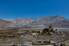 Klooster | Boeddhisme stock foto's