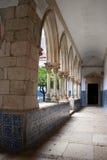 Klooster van Batalha. stock foto's