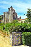 Klooster van Christus Stock Foto