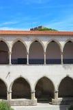 Klooster van Christus Royalty-vrije Stock Fotografie