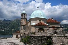 Klooster van Giorgio Stock Afbeeldingen