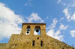 Klooster van het Heilige Grafgewelf van Palera Stock Foto