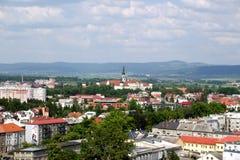 Klooster van Olomouc Royalty-vrije Stock Fotografie