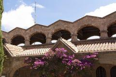 Klooster van Onze Dame Stock Foto's