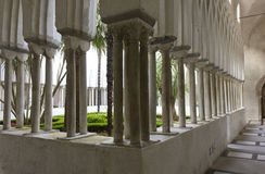 Klooster van Paradijs Royalty-vrije Stock Afbeelding