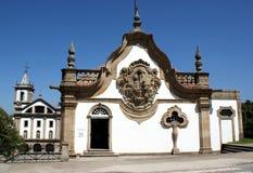 Klooster van S. Bento Royalty-vrije Stock Afbeeldingen