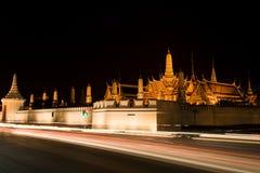 Klooster van Thailand Stock Afbeeldingen