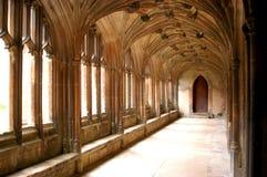 Kloosters Royalty-vrije Stock Fotografie