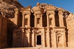 Kloster 3 Royaltyfri Bild