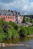Kloster Lizenzfreie Stockfotos