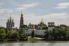 kloster Arkivbild