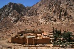 kloster Royaltyfria Foton