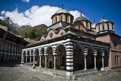 Kloster Stockfotografie