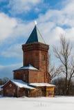 kloster Royaltyfria Bilder
