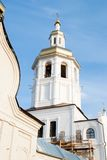 Kloster Abalak Znamenski. Russland Lizenzfreies Stockfoto
