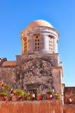 Kloster Agia Triada Zdjęcie Stock