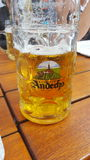 Kloster Andechs Royalty Free Stock Photo
