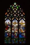 Kloster av Batalha, i Portugal fotografering för bildbyråer