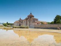 Kloster av Cartuja, Seville Arkivfoton