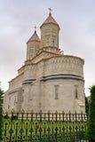 Kloster av de tre hierarchsna Royaltyfri Fotografi