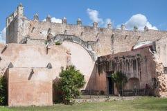 Kloster av helgonet Bernardine av Siena Arkivbild